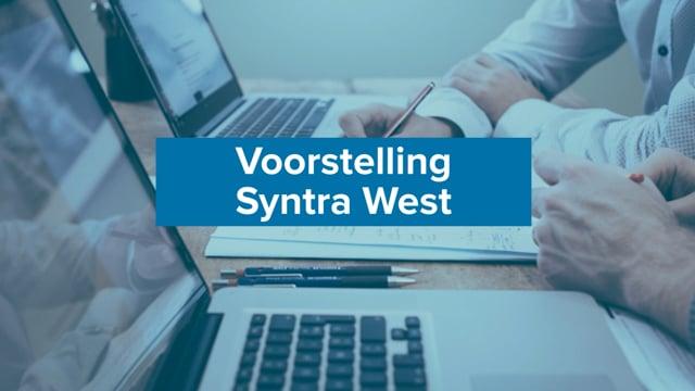 Syntra West Diensten